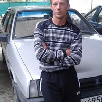 Анкета Евгений Кузнецов