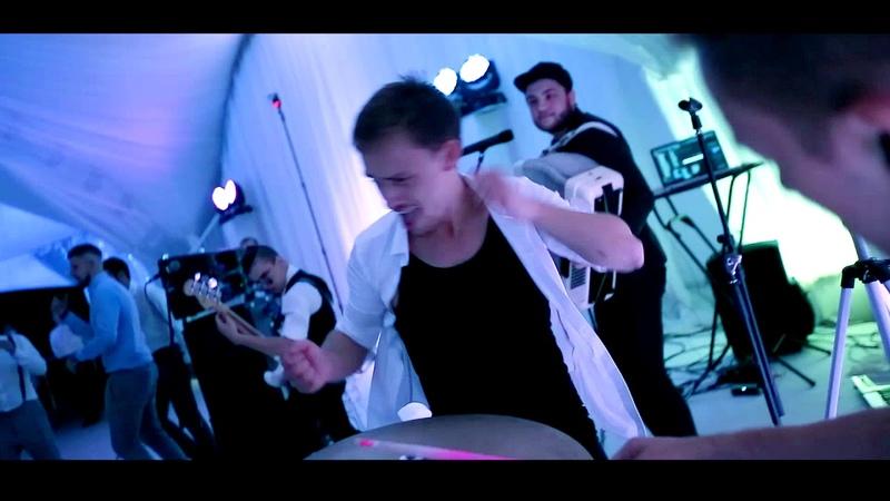 Кавер-группа Бандероль (Band'n'roll) - Хали Гали (Леприконсы cover)
