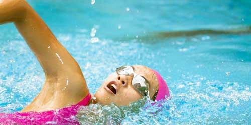 Почему плавание так полезно для тебя?