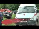 Жуткая авария на трассе Вологда – Новая Ладога (Источник видео ТК «Диалог»)