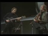 Jan Akkerman and Paco de Lucia-- Live 70's improv Jam.