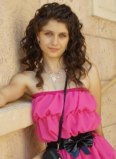 Ирина Федоришина, 5 сентября 1991, Москва, id224648342