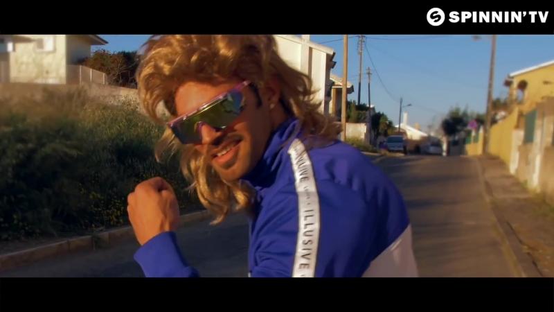 KURA - Lambo (Official Music Video)