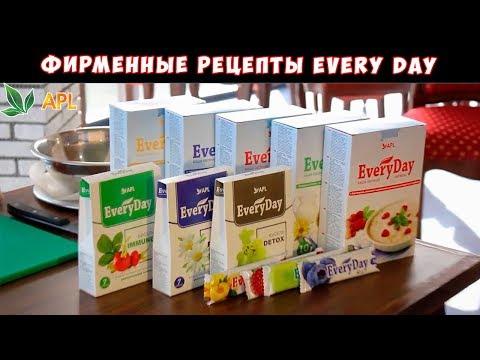 ► AGEO SEASONS 🌟 Фирменные рецепты every day - Сергей Васильев.