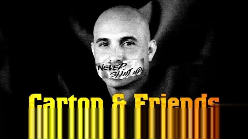 Carton and Friends, EP 123 Khabib vs. McGregor, OBJ Calls Out Giants, Bills Win!