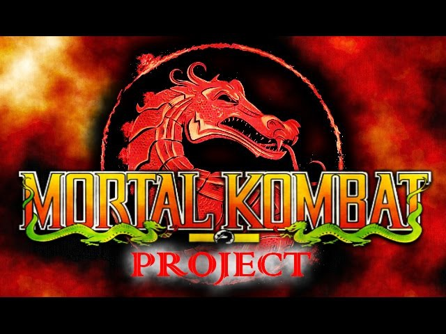M.U.G.E.N Mortal Kombat Project Season 2.5 (PC) - Sub-Zero - Arcade Walkthrough