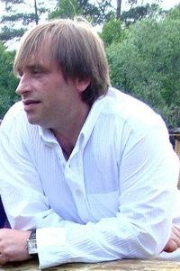 Вадим Петрук, 16 июля , Брянск, id7398043
