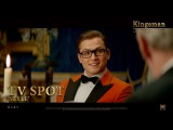 Kingsman: The Golden Circle [Style TV Spot in HD (1080p)]