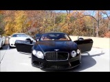 2013 Bentley Continental GT V8 - Review , Walk Around , StartUp , For Sale