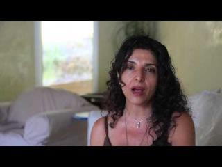 Eine Frau aus dem Iran redet - A PERSIAN WOMAN SPEAKS