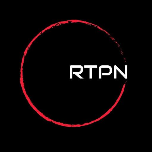 RTPN альбом RTPN 2