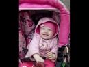 любимия дочурка
