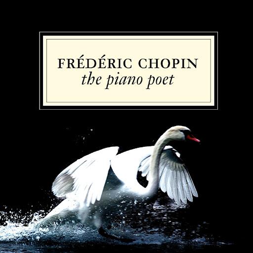 Frédéric Chopin альбом The Piano Poet