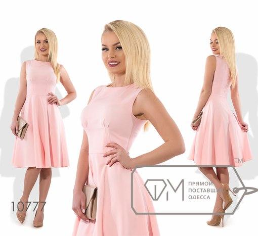 Платье  № 10777