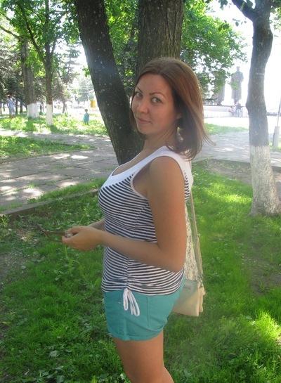 Анна Аникина, 19 июня , Архангельск, id135477811