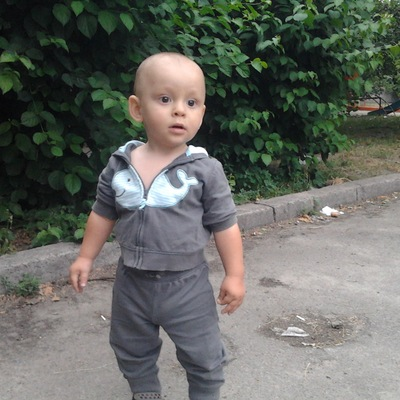 Дмитрий Емец, 21 июля 1987, Киев, id8848319