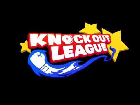 Knockout League (VR) Announcement Trailer