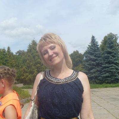 Ольга Полякова, 31 августа 1979, Тверь, id64195241