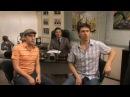 Два Антона: сезон 1, серия 17: Начальник