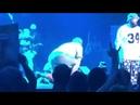 Shaggy 2 Dope из Insane Clown Posse пытался напасть на лидера группы Limp Bizkit Fred Durst'a