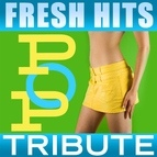 Piano Tribute Players альбом Fresh Hits Pop Tribute