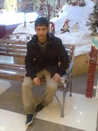 Amangeldi Atamuratov, 1 января , Москва, id223887706