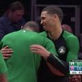 Boston Celtics в Instagram: «Just having fun ?»
