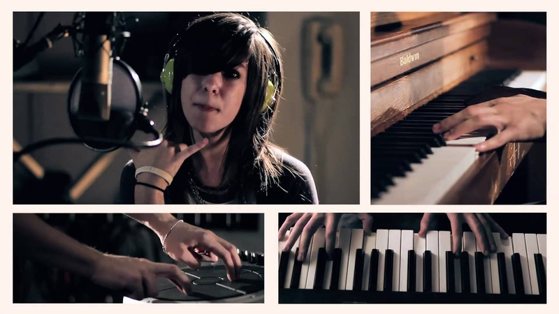 Just A Dream by Nelly Sam Tsui Christina Grimmie