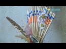 Нябачная небяспека пры зборы ягад і грыбоў радыяцыя