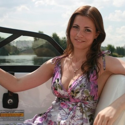 Наталья Миленина, 26 декабря 1991, Москва, id46541175
