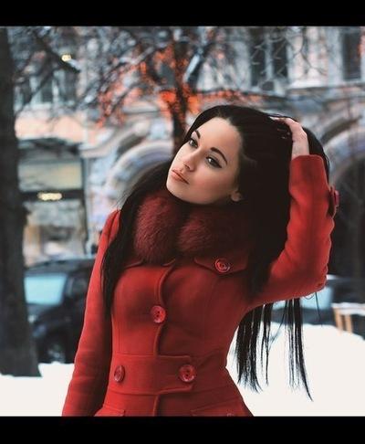Ольга Яшина