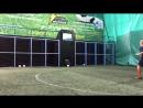 Кусочек футбольного комбайна