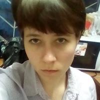 Анкета Арина Коваль
