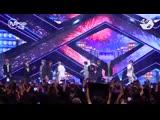 [MPD직캠] 방탄소년단 1위 앵콜 직캠 4K '작은 것들을 위한 시 (Boy With Luv)' (BTS No.1 Encore) | @MCOUNTDOWN_2019.4.25