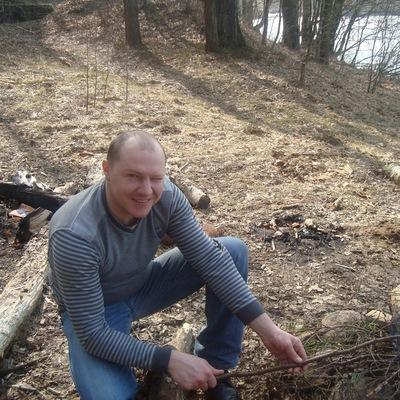Юра Данилькевич, 27 февраля 1983, Екатеринбург, id108654895