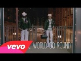 DJ Cassidy feat. R. Kelly - Make The World Go Round vk.comxclusives_zone