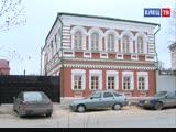 Новейшая история старинного дома: заканчивается реставрация объекта культурного наследия, одного из красивейших зданий Ельца
