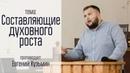 Евгений Кузьмин 29 07 18 Составляющие духовного роста