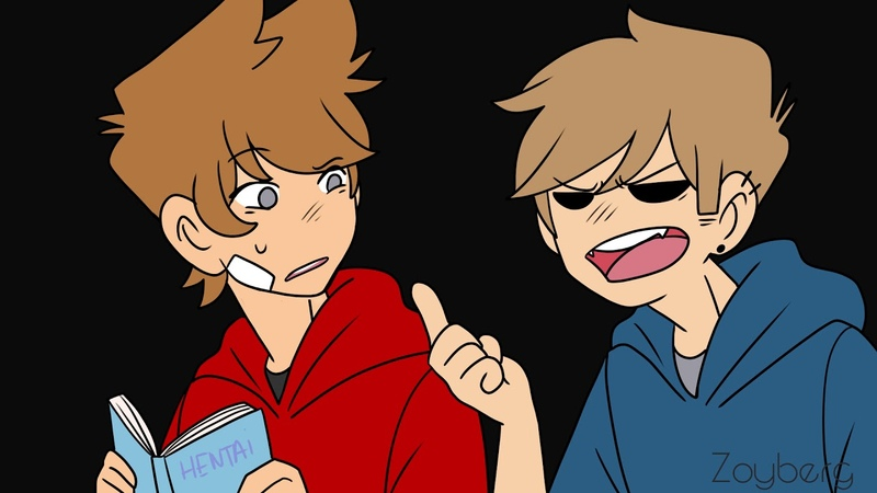 MEME Lena Problems tomtord eddsworld ♥SPECIAL 20K♥