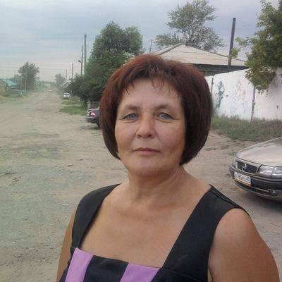 Ольга Бердникова, 19 августа 1963, Курган, id108734688