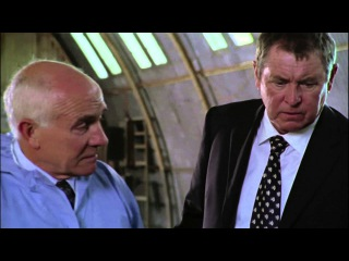 Midsomer Murders 1001 - Dance with the Dead