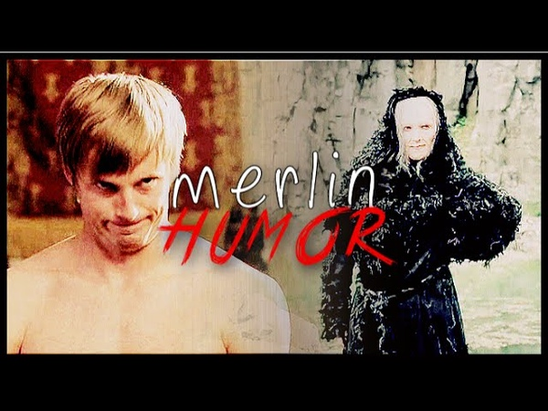 ● merlin humor | ❝are you threatening me with a spoon?❞