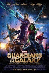 Guardianes de la galaxia (2014) - Latino