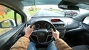 2014 Opel Mokka POV Test Drive