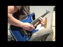Ten Words - Dan Llewellyn - Joe Satriani (Cover)