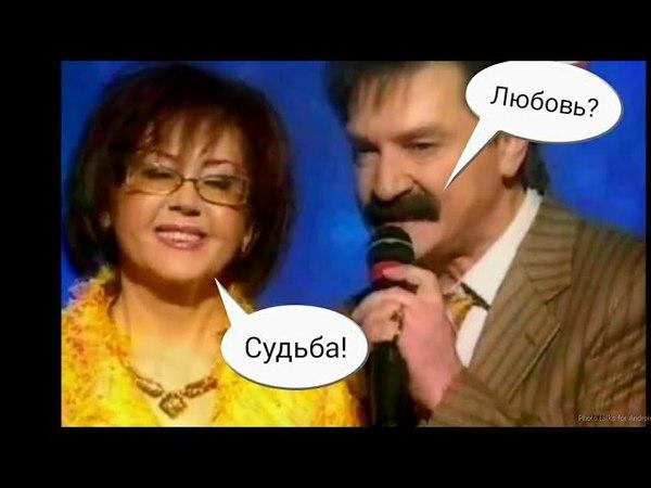 Александр Тиханович и Ядвига Поплавская Любовь судьба Минск 21 12 2005