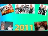 ВИДЕОКЛИП ФАН.МИРАЖ 2011 - Музыка нас связала