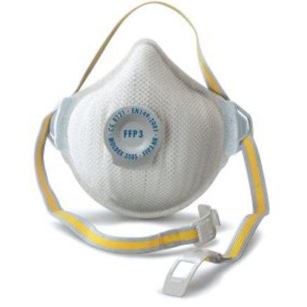 Всё о масках и респираторах от коронавируса / Говорит инженер, изображение №4