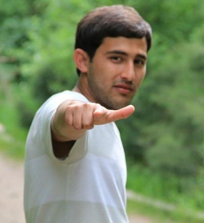 Ikrom Alimov, 7 июня , Луганск, id89575656