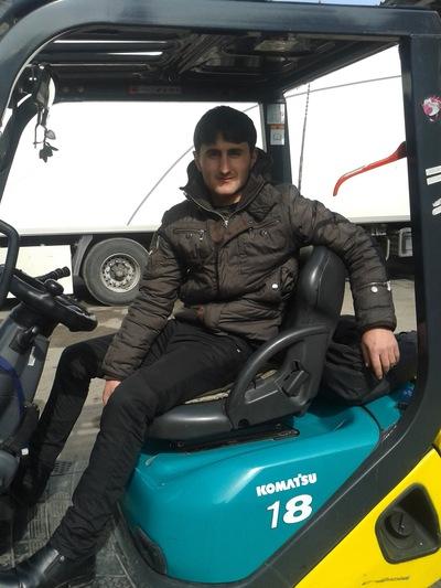 Faiziddinjon Hodjaev, 17 мая , Барнаул, id208364740